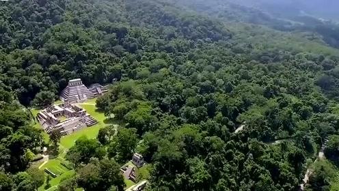 玛雅人千年前的航天飞机被复原,先进程度出人意料,难道是外星文明?