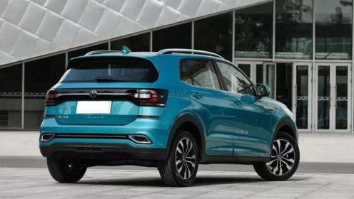大众最新款SUV将上市,与途铠车型相似,搭配1.4T+7速双离合