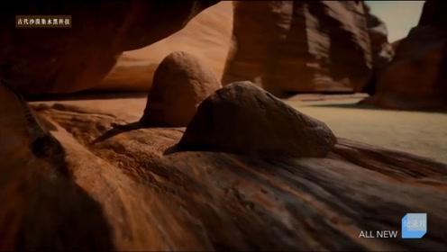 2000年前荒漠中的人间天堂佩特拉古城!纳巴泰人的智慧结晶!