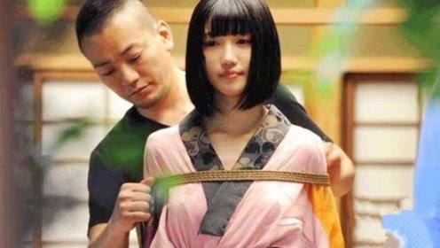 """为什么日本女人""""出轨率""""排世界第一?新婚女性道出真相,令人心酸"""