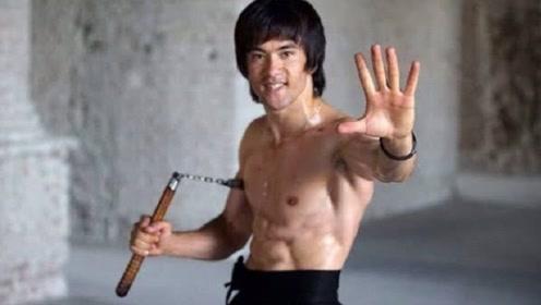 武学大师李小龙,放到现在是什么水平?嘴炮康纳:不敢交锋!