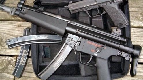 德媒:德国军火巨头HK公司破产出售,中国财团成主要潜在买家