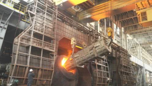 航母所用的钢材有多珍贵?全球仅三国能造,如今中方已打破垄断