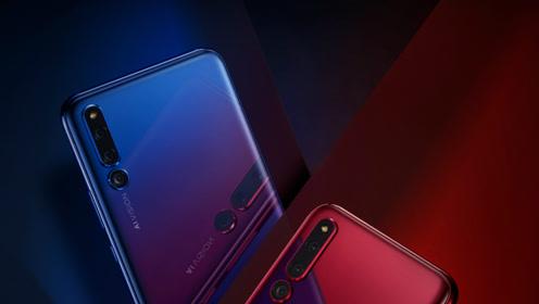 荣耀官宣:首款5G手机荣耀V30将于26日发布