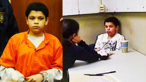 全球最危险的3个孩子,所犯罪行令人发指,年龄太小不能判死刑!
