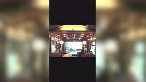 一个视频带你了解日本超豪华火车