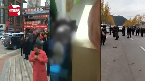 四川巴中一男子被捅伤后死亡,警方:犯罪嫌疑人已被抓获