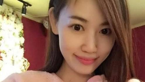 马蓉迪士尼游玩!粉色系装扮少女感十足,网友:唇形真的很美