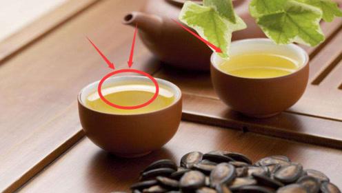 """适量饮用这3种""""茶"""",不知不觉""""血脂""""降下来,对""""减肥""""也有奇效"""
