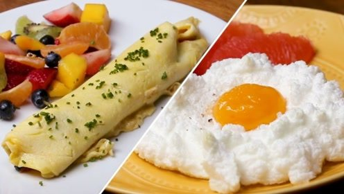 早晨吃鸡蛋,千万不要犯这些错误,一定要告诉家里人!