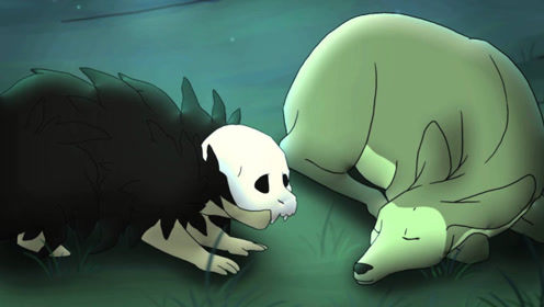 男孩拥有死神之力,却无法自我掌控,唯一好朋友小鹿葬送手中!