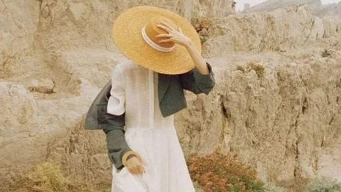 什么样的发型戴帽子好看?4种秋冬帽型,搭配好了特显脸小