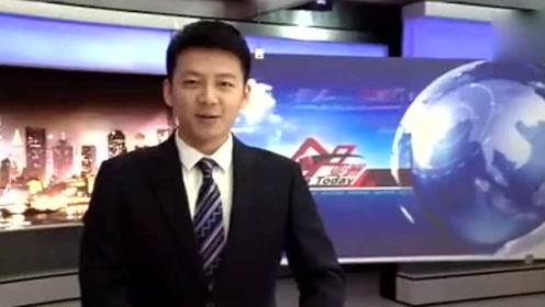 """他是""""央视最帅""""男主播,靠颜值走红,网友:中国人专属的那种帅"""