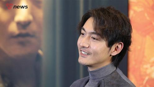 专访演员宋洋:不迎合流量,愿尝试毁掉我形象的角色