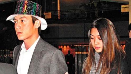 陈冠希前女友杨永晴被曝结婚 闺蜜为其办婚前派对