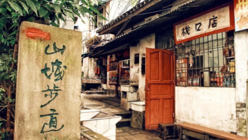 中国最适合穷游的城市,回头客无数,吃饭只要6元,你去过吗?