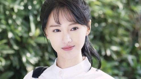 """郑爽公开素颜化妆过程,妆后简直美回了""""贝微微"""""""