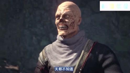 不良人:李淳风死前为不良帅算卦?这一卦,竟困扰不良帅三百年