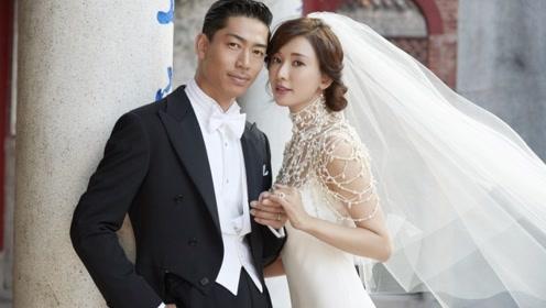 林志玲举行婚礼后首次发文:1117,一起幸福