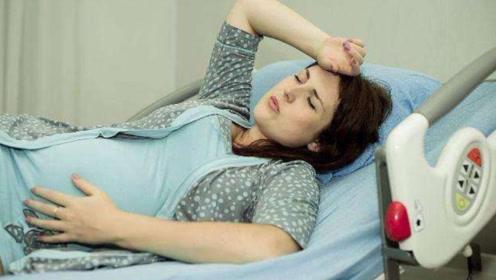 产后按肚子,宝妈大概是啥感受?看完终于知道为啥有人不愿提起了