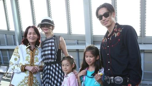 林志玲回应婚后定居日本传闻:一切由老公安排