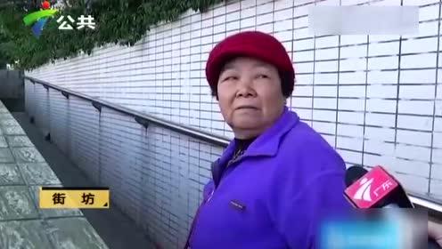 佛山:工厂突发大火 周边大批居民撤离
