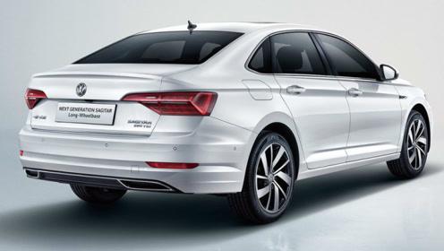 大众放狠招,新款轿车降4万多,比思域性价比更高,9月卖出32494台!