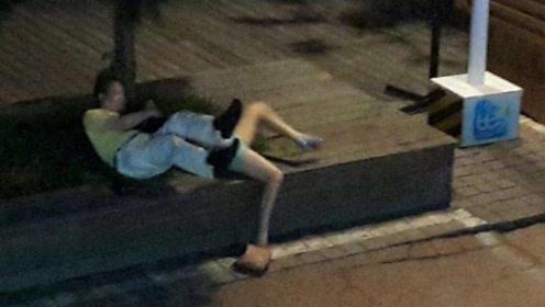 英少女夜行归家,一小时内竟被三次强奸!