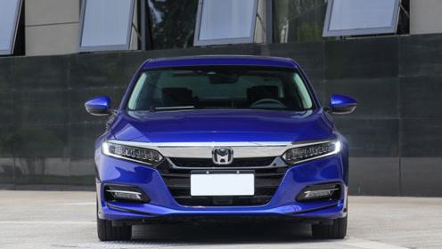中型车市场竞争愈演愈烈,销量前五的车型到底有何优势?