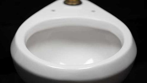 美国研发新型马桶涂层,防止大便堵塞,可以节约用水
