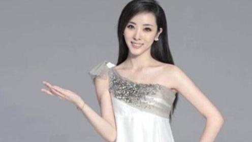 李思思65岁丈夫背景多强大?为何能娶到32岁还那么漂亮的她!
