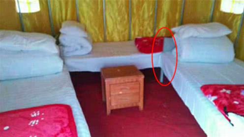"""在蒙古包留宿,为什么不能碰床头的""""红绳""""?导游:碰了你别后悔"""