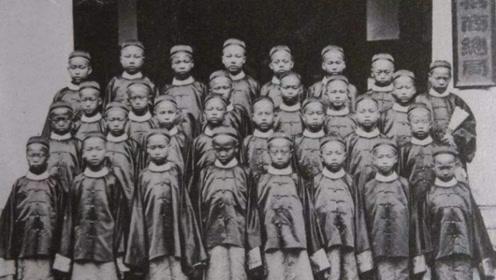 当年120名幼童赴美留学,为何只回来了94人?原因很现实!