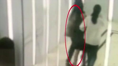 11岁少女失联后遭多人性侵,被发现时房内有两名男子,父亲知道后怒了!