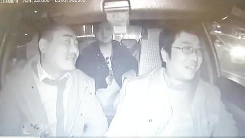 聊天突然变脸!陕西的哥被三名东北乘客暴打,听到聊天内容我醉了