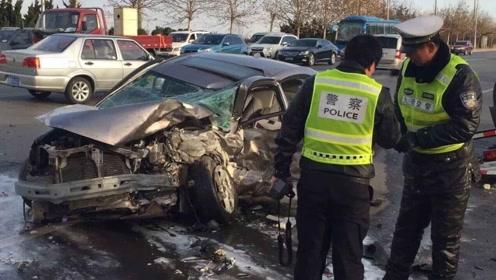 老司机都有的好习惯,能避免90%的车祸,你占几个