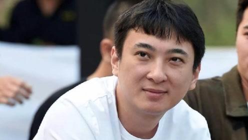 刚被上海法院取消限制消费 王思聪又被北京法院再限制