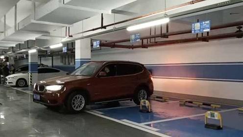 大学生创业让私家车位共享:提高车位利用率,解决小区停车难