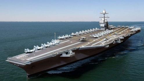 美军最新报告:中国一个舰队挡不住美军几十架战机攻击?还没睡醒啊
