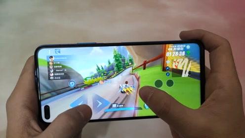 最便宜的麒麟990?荣耀V30 Pro游戏测评:太流畅?