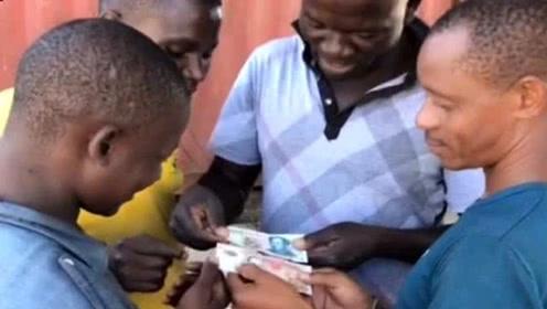 世界最穷非洲国家,曾向中国捐款4万,如今受中国提携,太多眼红