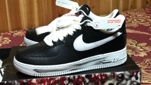 球鞋开箱:我穿过破得最快的球鞋,Nike×权志龙联名小雏菊上脚测评