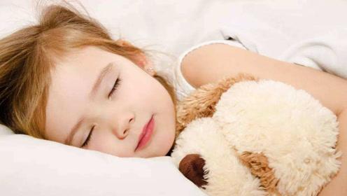 孩子睡得越久长得越高?不注意这一点睡再多也白搭