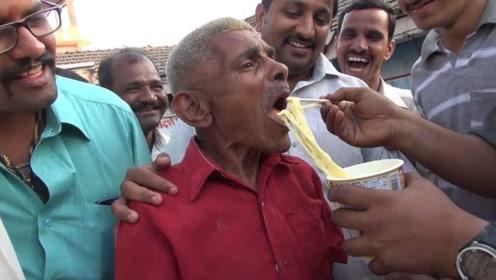 国内遍地都是的泡面,在印度成为抢手货,当地人一天不吃就难受