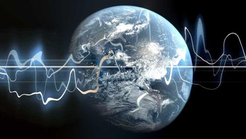 NASA公开地球转动的声音,感觉太独特,听完深海恐惧症都犯了