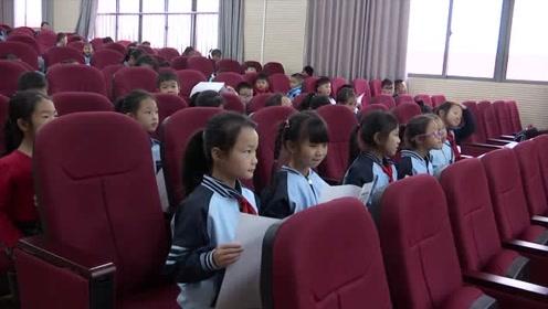 """雅言传承文明 经典浸润人生 广西举行""""送经典下基层""""活动"""