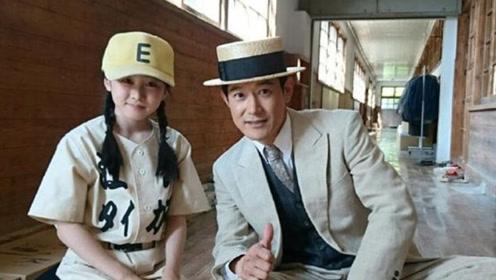 此人演了15年鬼子,回日本时遭受毒打,直接让女儿加入中国籍