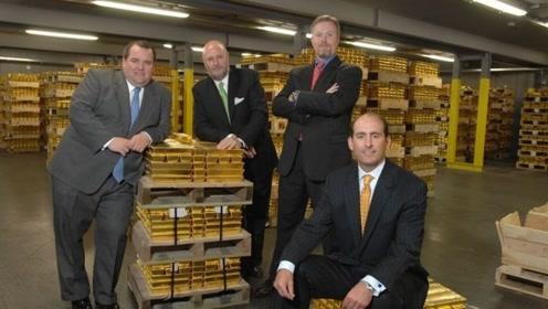 波兰要运回100吨黄金,国际评论:这不是一件好事,尤其是对美国