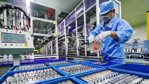 中国在关键材料领域快速崛起,日本人发出呐喊:再不突围就来不及