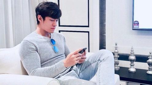 陈乔恩承认与艾伦恋情 男友艾伦是马来西亚富豪还办过画展